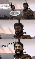 Dragon Age 2: Hawke goes to... by Pittanza