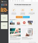 Showcase - Resposnive HTML5/CSS3 Template by webcodebuilder