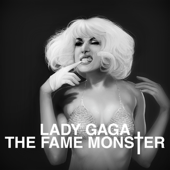 the fame monster. by crrristian