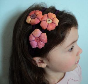 Bloom Headband by Brookette