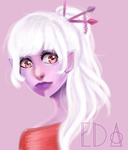COMM Eda by Pchoberry