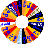 Wheel of Fortune - 1912 Titanic Edition Round 3 by germanname