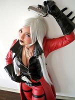 Dante - Devil May Cry by Naru-V-01