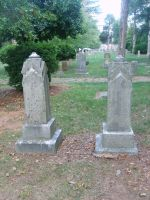 Old Cemetery 15 by fairchild-stock