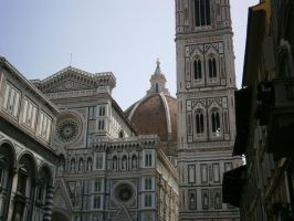 Duomo - Firenze by bloodredvamp