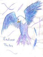 Eagle for `Endorell-Taelos by Astrikos