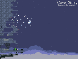 Cave Story OuterWallPaper 5 by Mighty183