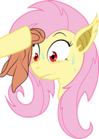 Sweaty Towel Flutterbat by Cubonator