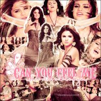 Selena Gomez O9 by StayLikeAMonster