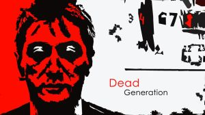 Dead Generation by FaceMaster