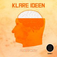 Klare Ideen - Francois Manzo [Album Cover] by ToniBabelony