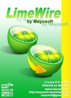 LimeWire by Mayosoft