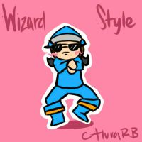 Wizard Style by AluraRB