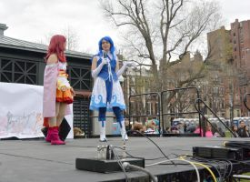 2015 Japanese Festival, Cosplay Fashion Show 26 by Miss-Tbones