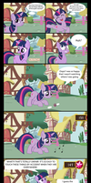 Breaking the Bank (Page 2) by PonySalute