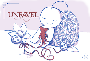Cryaotic Unravel by CokeLollies