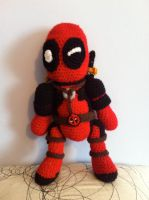 Deadpool by Just-Add-Awesome