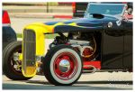 A Very Cool Hot Rod's Engine by TheMan268