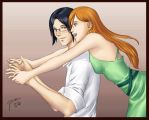 Bleach: The Geek Gets the Girl by Autumnflame