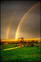 Rainbow by vaclav1288