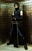 Black lotus - Cyber Clothes by Dix-10