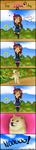 The Doge Day by Rachiko