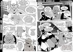 IMPOSSIBLE ARMY PG 03-04 by javipascual213