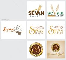 Logo Facelift2 :: Sevan Bakery by Digital-Saint