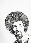 gil scott-heron by beaulivres