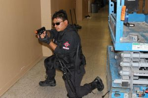 Resident Evil Umbrella Operative by Demon-Lord-Cosplay