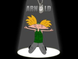 Arnold - Platoon by MrShowtime