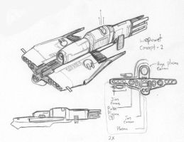 Wepawet concept 2 by Norsehound