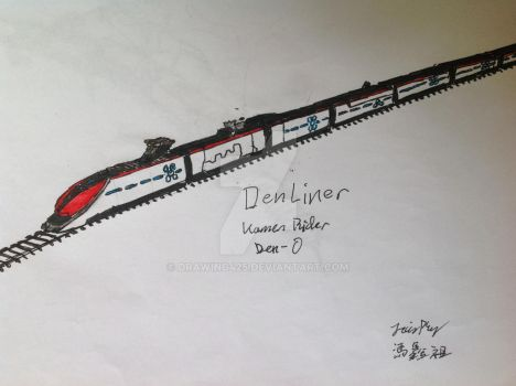 DenLiner by drawing425