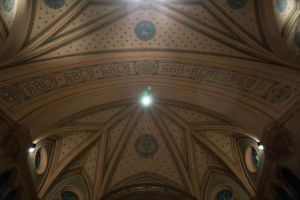 Holy Holy Holy Ghost 2 by bowtiephotography