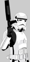 StormTrooper by greedo12345