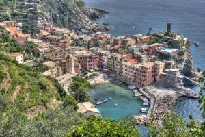 Vernazza by baari87
