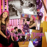 Photopack Martina Stoessel #1 by TiniDesigns