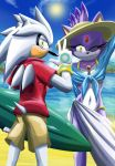 Summertime with Silver and Blaze by Dogwhitesector