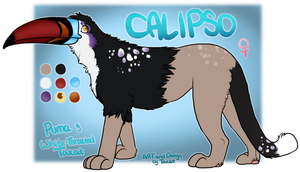 Calipso Toucat by Toucat