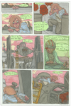 The First Farewell - page 26 by MidoriNoHonoo