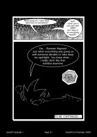 SonicFF Chapter 1 P.31 by SonicFF