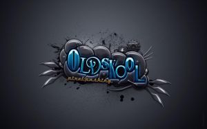 Oldskool by jake