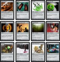 Dota MTG Cards part 14 by Talon-Ofoalain