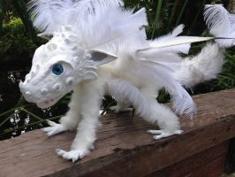 Anestai  Dragon Blood Competition Entry  SOLD by SonsationalCreations