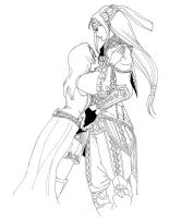 couple valkyrie profile2 part2 by isaac-laforete