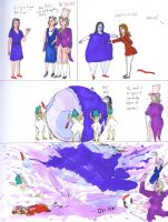 Blueberry Blow-out (comm) by Jimmy-C-Lombardo