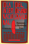Diseno Grafico - Homenaje Hernando Cruz by kompy