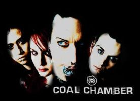 Coal Chamber by Linkin82