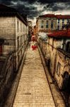Memories of Dalmatia I by Michela-Riva