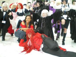 Katsucon 2012 Black Butler Photoshoot 19 by jewelup429